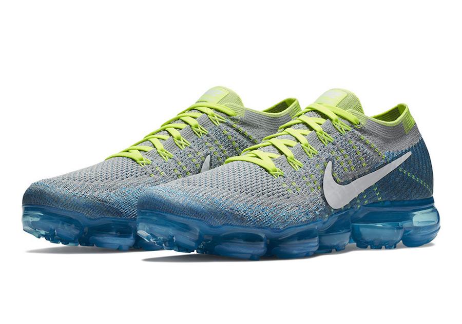 e4ee9574fd8 Nike Air VaporMax Sprite 849558-022 Release Date