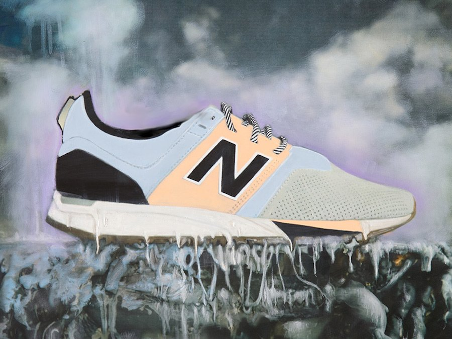 VILLA New Balance 247 The Collective
