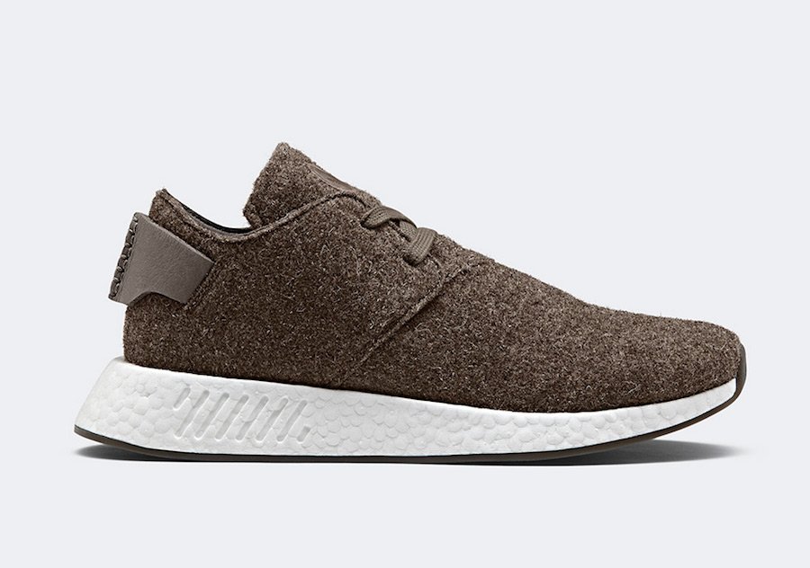 wings+horns adidas NMD CS2 Chukka CG3781