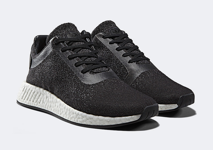 wings+horns adidas NMD R2 CP9550