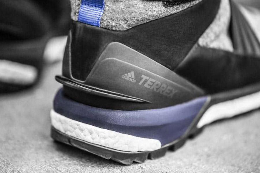 XHIBITION adidas Consortium Terrex Tracefinder