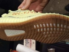 Yeezy Boost 350 V2 Frozen Yellow Gum