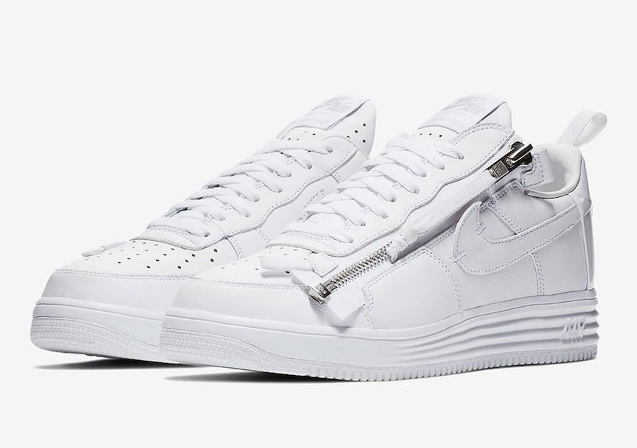ACRONYM Nike Lunar Force 1 AJ6247-100
