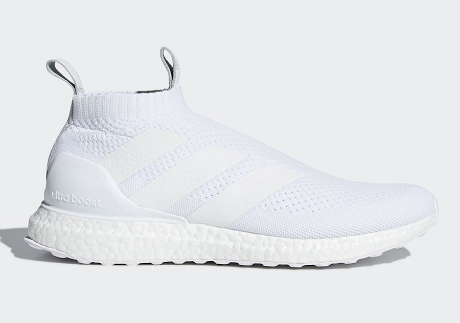 adidas ACE 16 Ultra Boost Triple White AC7750