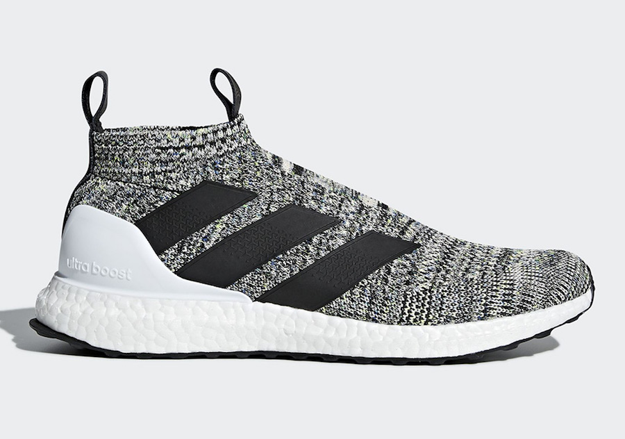 adidas ACE16 Ultra Boost Release Date