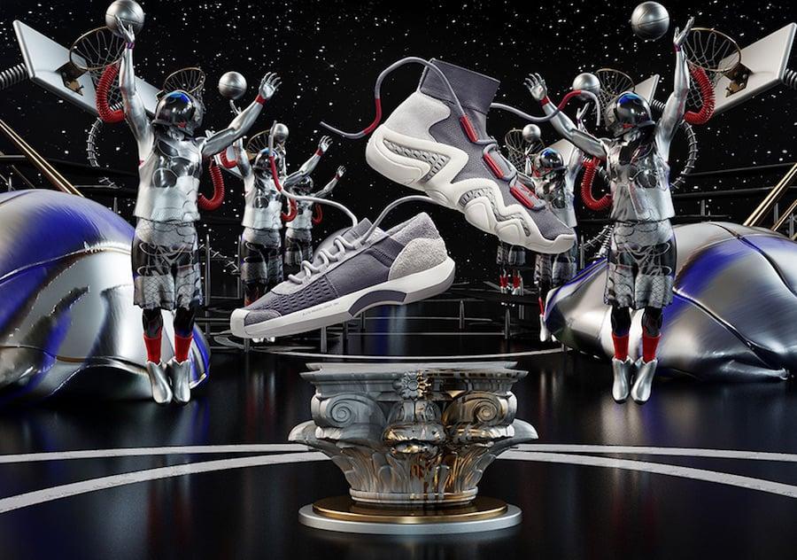 adidas AD Crazy ADV Pack