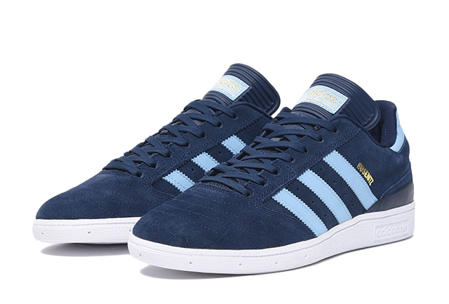 adidas Busenitz UNC Navy Blue BY3967