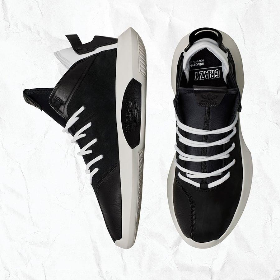 adidas Crazy 1 ADV BY4370