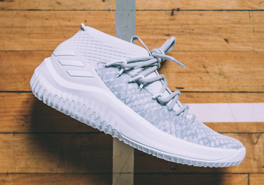 adidas Dame 4 Start to Finish BY4495