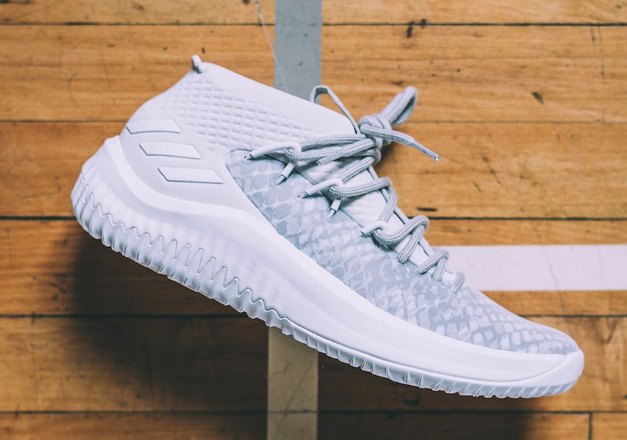 size 40 7b80c 1b775 adidas Dame 4 Start to Finish BY4495