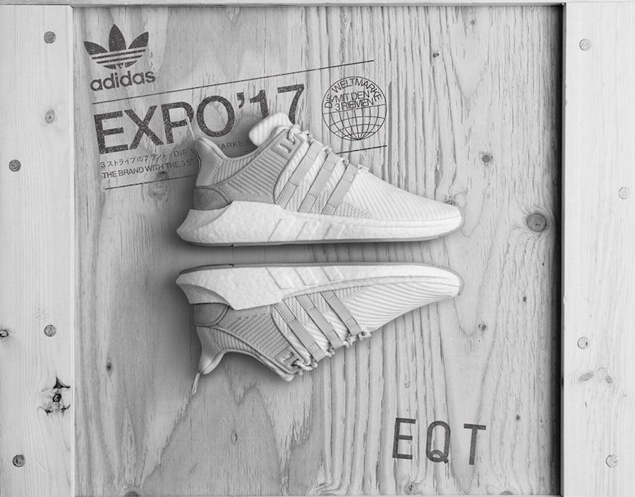 adidas EQT Boost 93-17 ComplexCon
