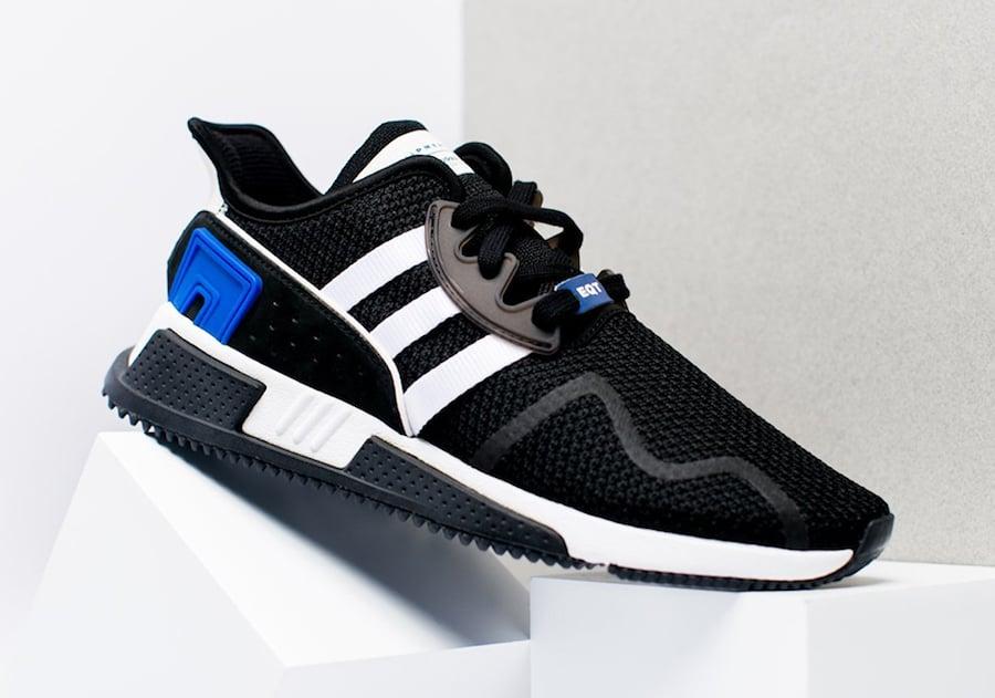 adidas EQT Cushion ADV Black Royal CQ2374   SneakerFiles