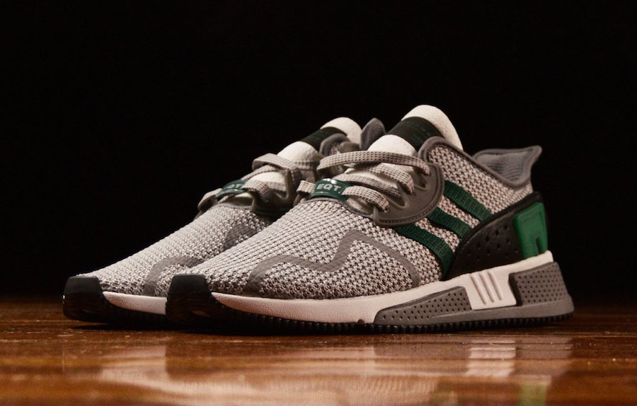 adidas EQT Cushion ADV Sub Green AH2232