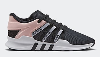 adidas EQT Racing ADV Core Black White Pink