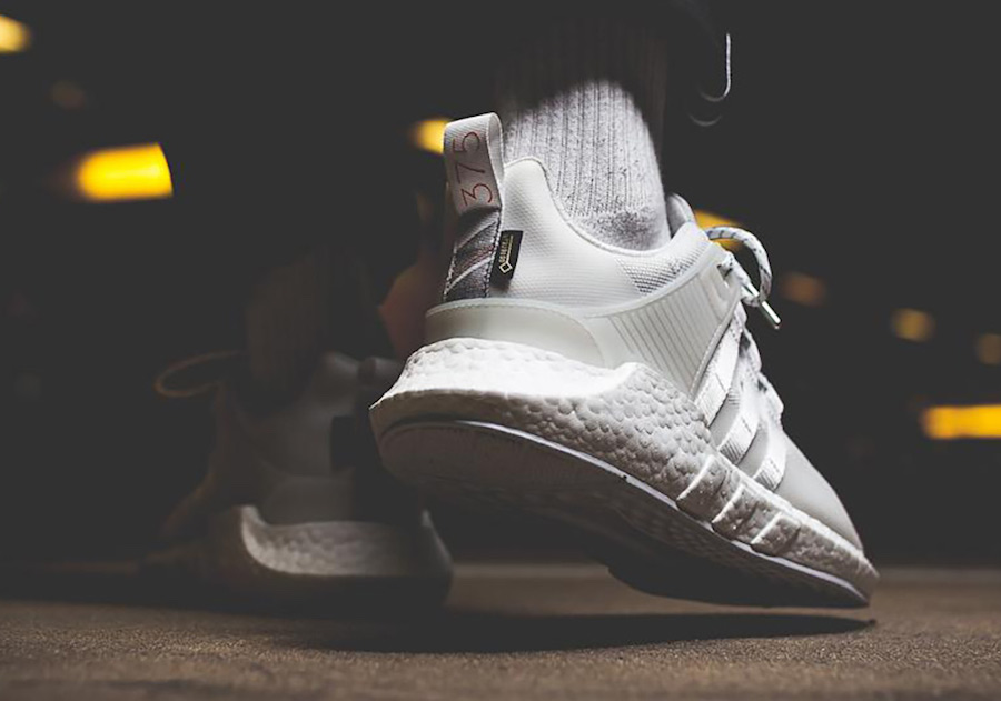 adidas EQT Support 93/17 White DB1444