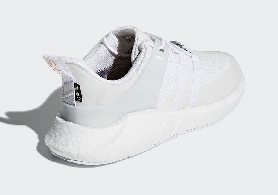 adidas EQT Support 93/17 Triple White DB1444