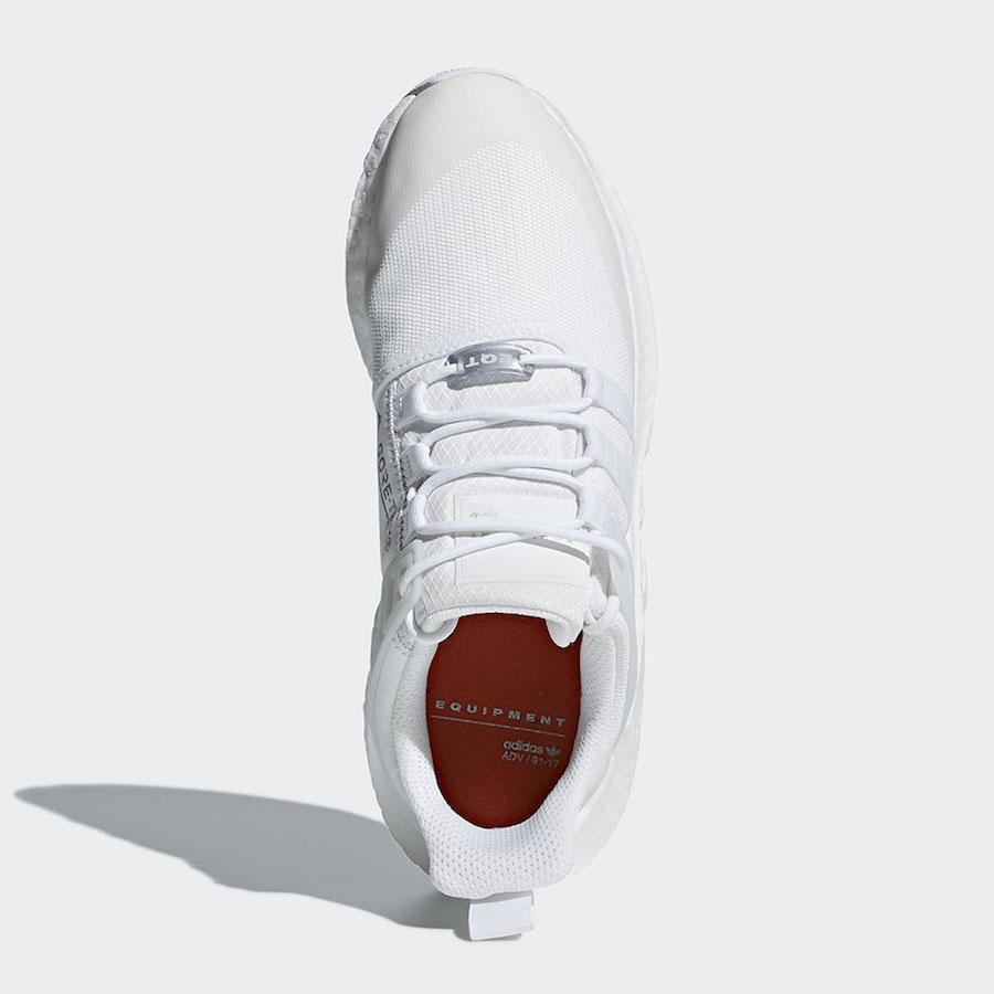 adidas EQT Support 93/17 Triple White DB1444