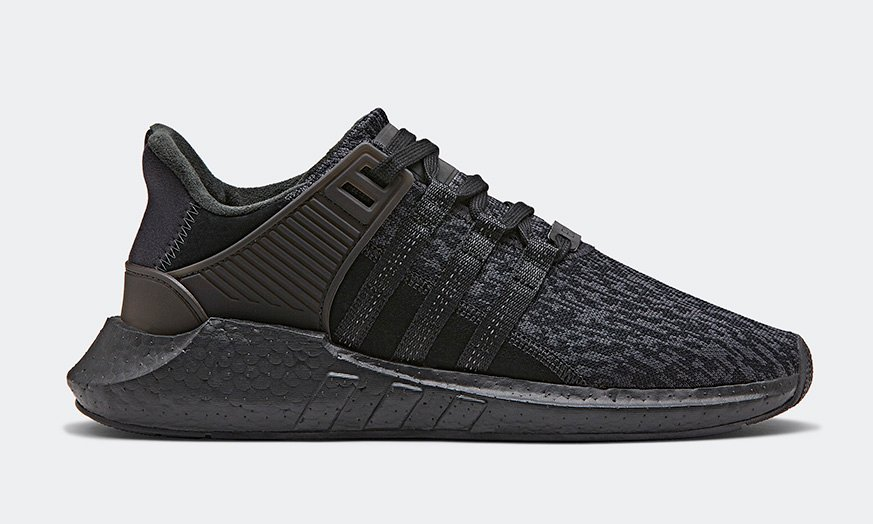 quite nice 744b1 baf08 adidas EQT Support Black Friday