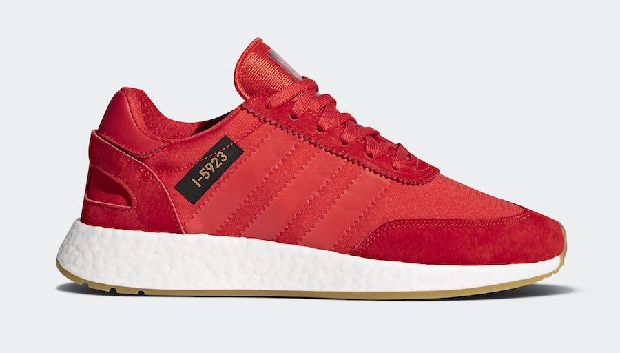 adidas Iniki Runner I-5923 Release Date