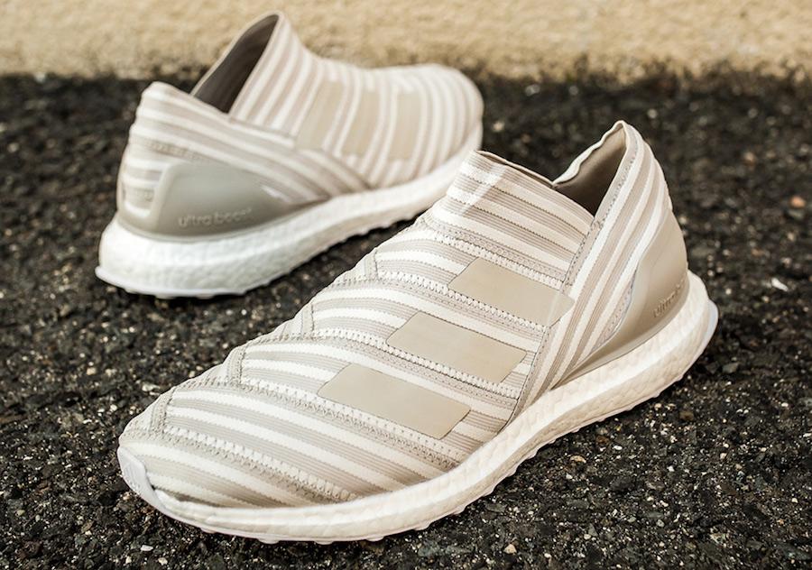 ... adidas Nemeziz Ultra Boost Clear Brown adidas Nemeziz Tango 17+ ... 571a7c463