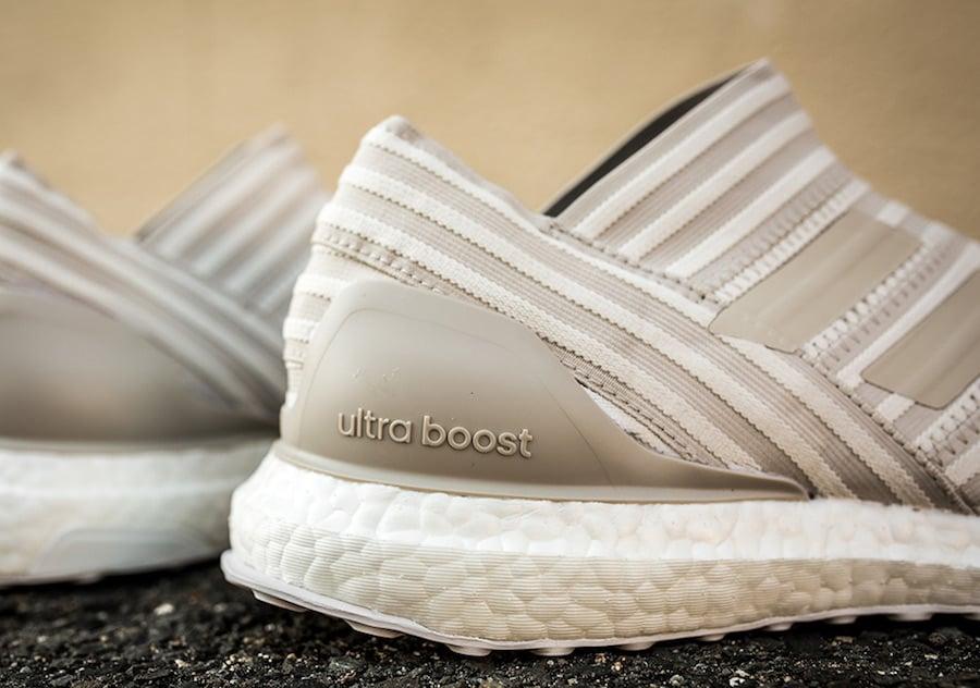 adidas Nemeziz Ultra Boost Clear Brown