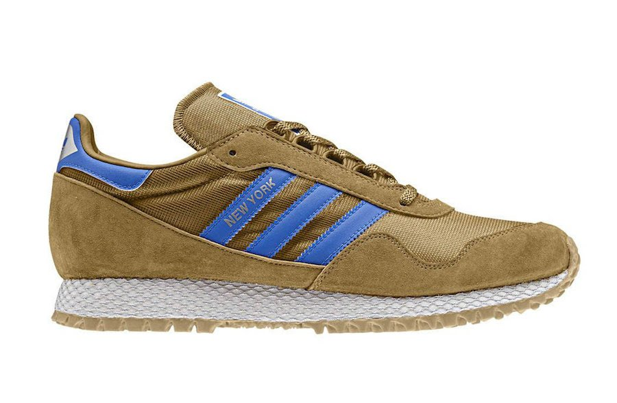 adidas New York Mesa CQ2213