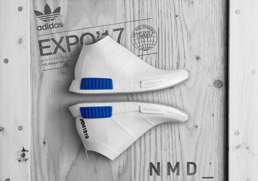 adidas NMD City Sock ComplexCon