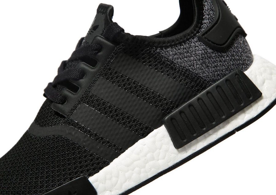 The adidas NMD R1 'Color Boost' Pack is Back By Popular Demand