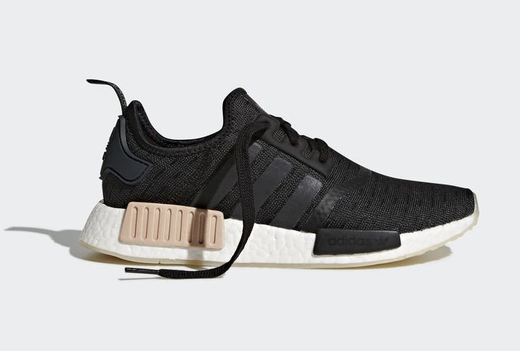 adidas nmd r1 chalk pearl pack sneakerfiles. Black Bedroom Furniture Sets. Home Design Ideas