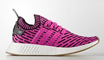 adidas NMD R2 PK Shock Pink