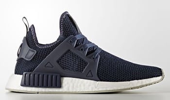 adidas NMD XR1 Blue Stitch