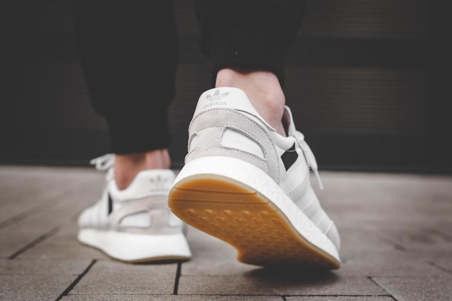 adidas Originals I-5923 Crystal White