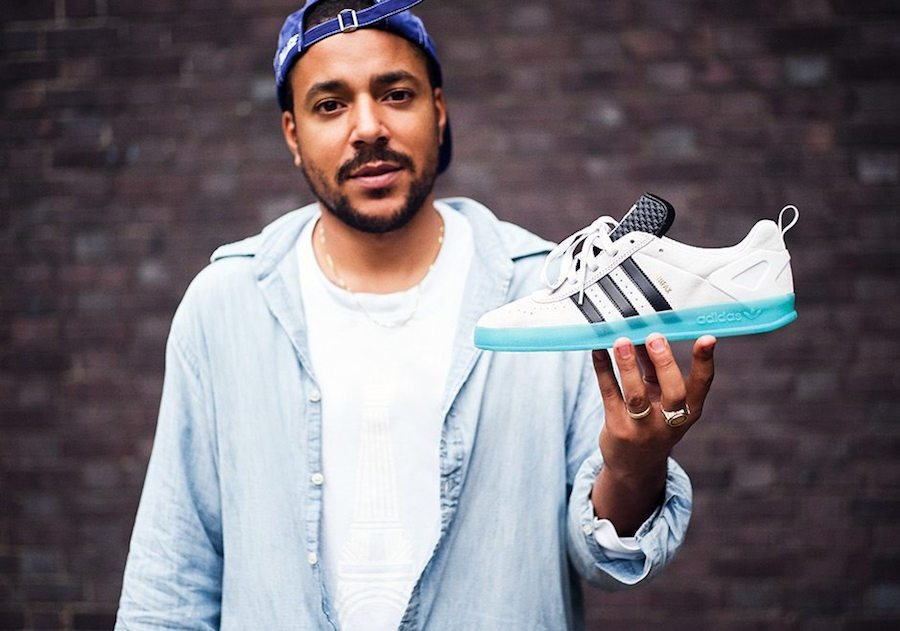 adidas Palace Pro Chewy Cannon Benny Fairfax