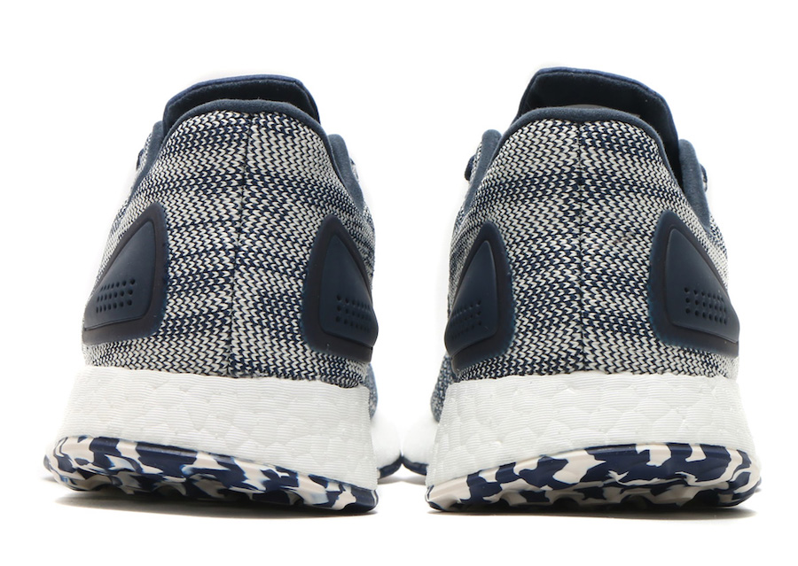 adidas Pure Boost DPR Night Indigo