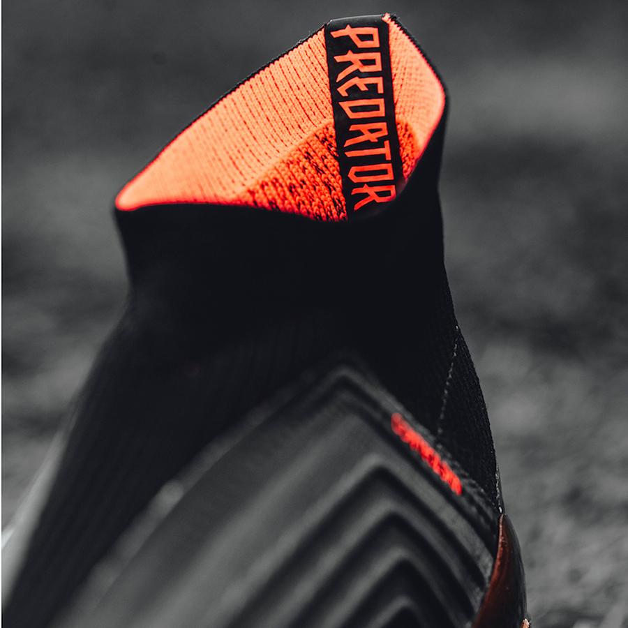 adidas Soccer Predator 18 Skystalker Pack