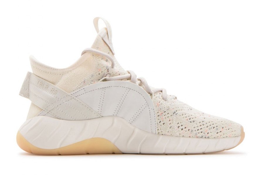 adidas Tubular Rise Cream White CQ1378
