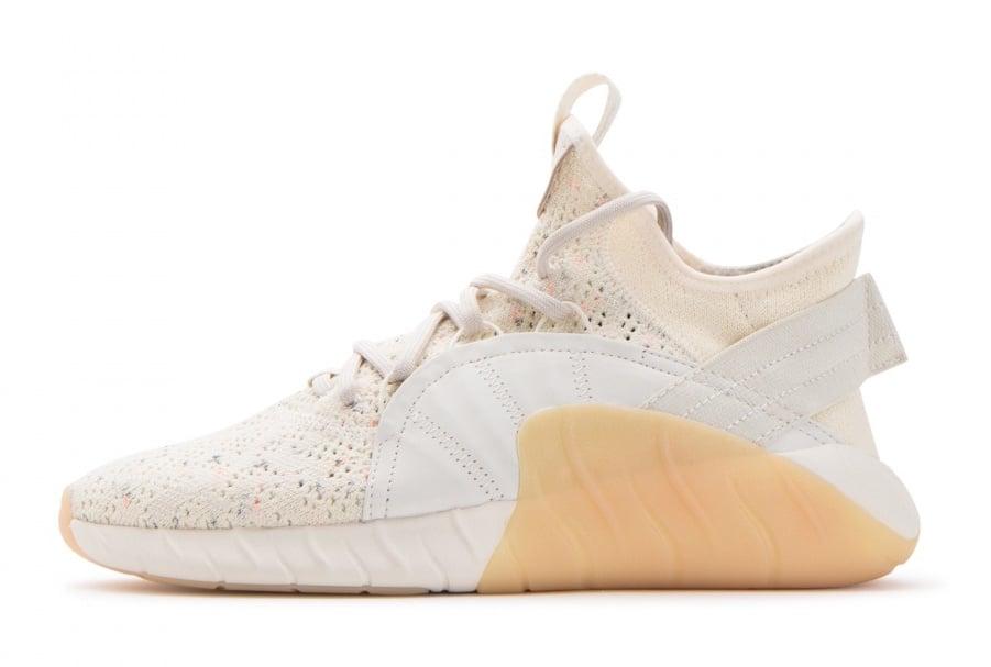 adidas Tubular Rise Cream White CQ1378 | SneakerFiles