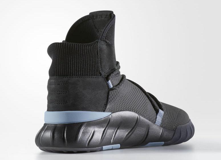 adidas Tubular X 2.0 Primeknit Core Black CQ1373