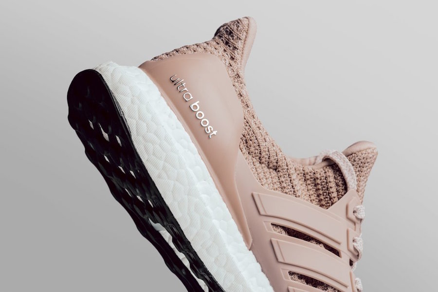 3d645433600 ... adidas Ultra Boost 4.0 Ash Peach BB6309 ...
