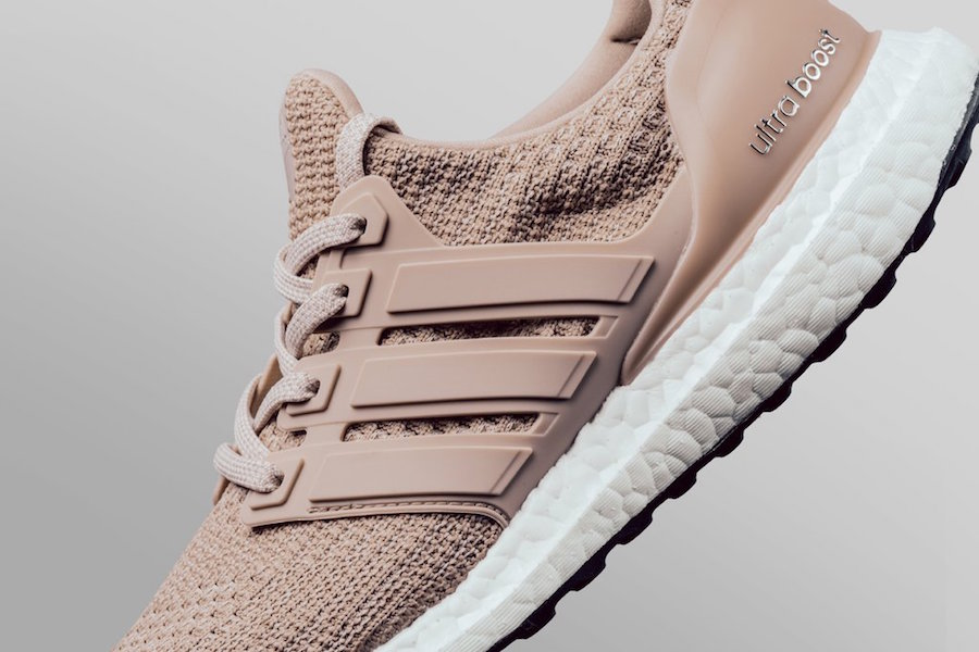 adidas Ultra Boost 4.0 Ash Peach BB6309