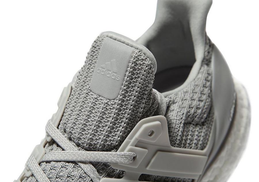 Adidas Spinta Ultra 4.0 Grigio Quattro NitEF