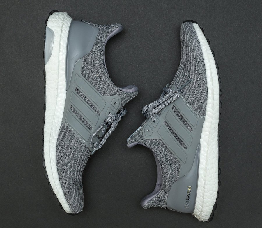 designer fashion b3b2d f4d3d adidas Ultra Boost 4.0 2018 Colorways Release Dates ...