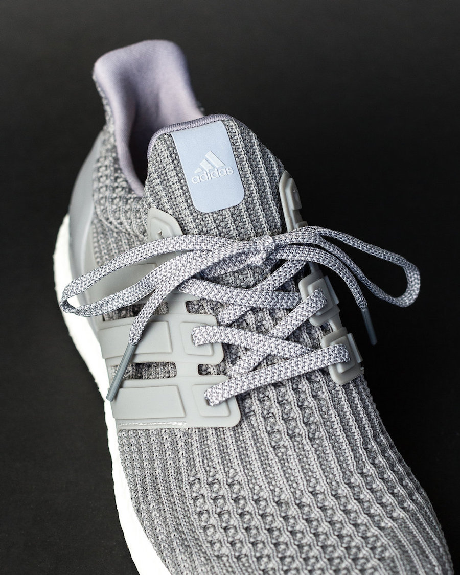 adidas Ultra Boost 4.0 Grey Two BB6167