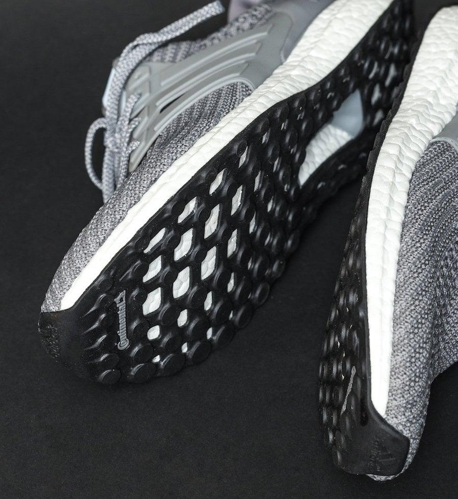 adidas Ultra Boost 4.0 Grey Two BB6167