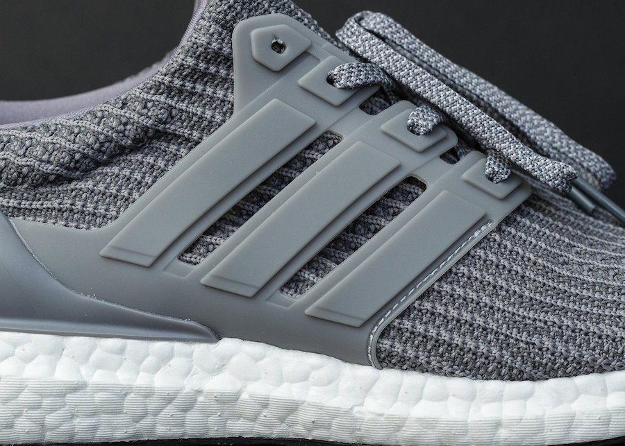 best website 3db8c fb17f adidas Ultra Boost 4.0 Grey Two BB6167