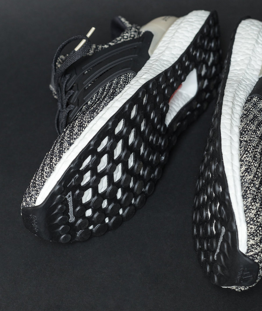 adidas Ultra Boost 4.0 Mocha BB6170