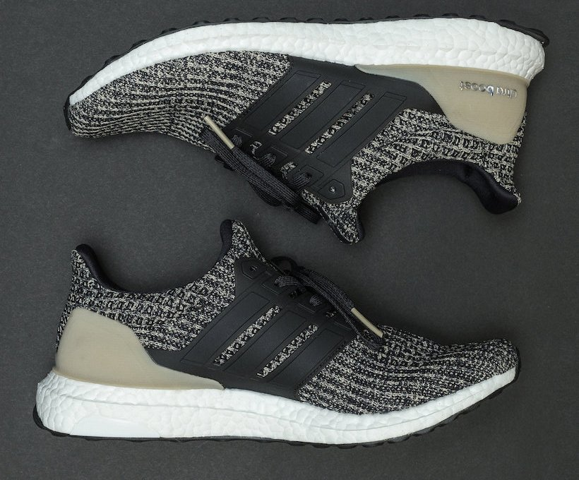 adidas Ultra Boost 4.0 Mocha BB6170