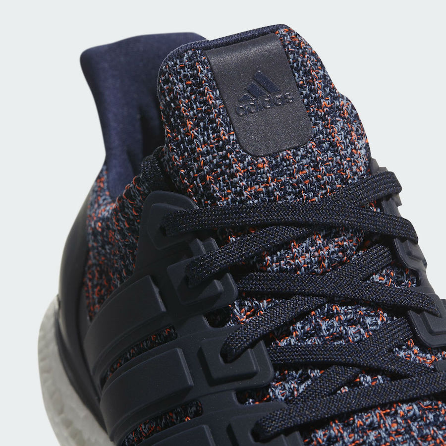 adidas Ultra Boost 4.0 Navy Multicolor BB6165