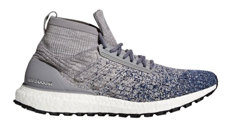 adidas Ultra Boost Mid ATR Noble Indigo BB6128