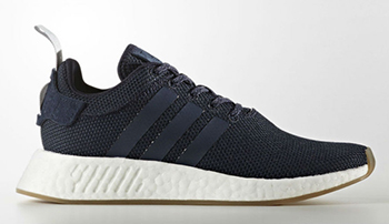 adidas Womens NMD R2 Legend Ink